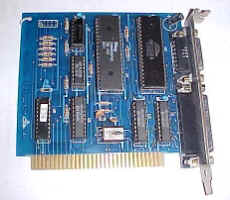 Centrum Research Excellon Reader Emulator Board