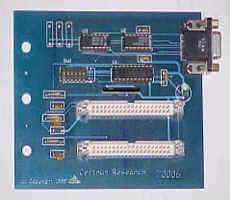 Computer Interface For Sieb and Meyer Controller