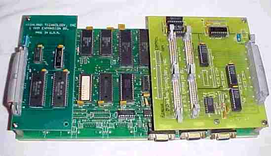 Highland Technologies PCB